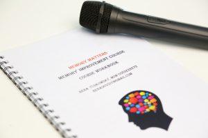 Rena memory workbook