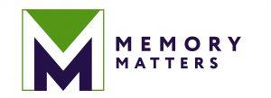 Memory Matters Logo